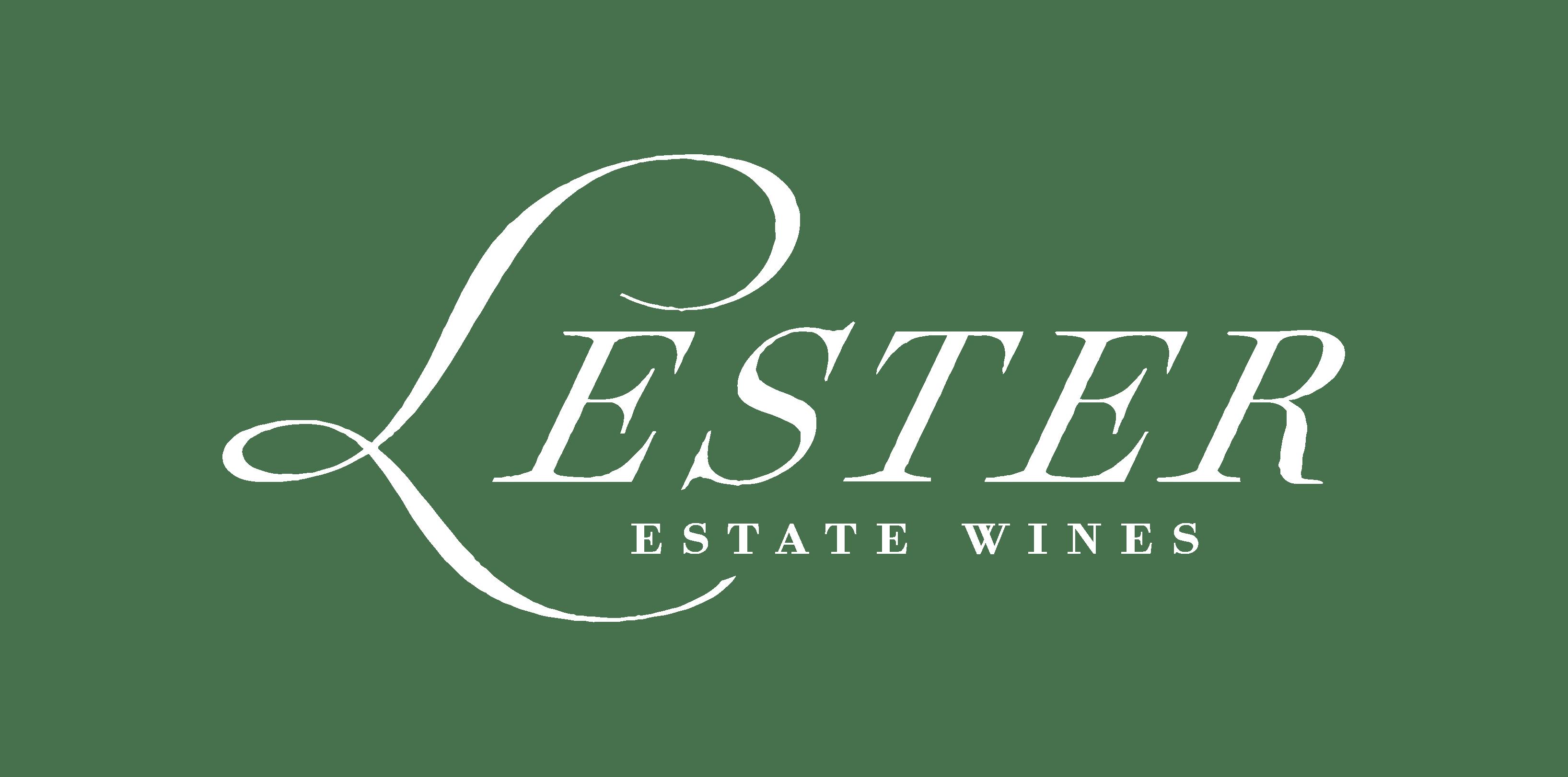 lester estate wines logo